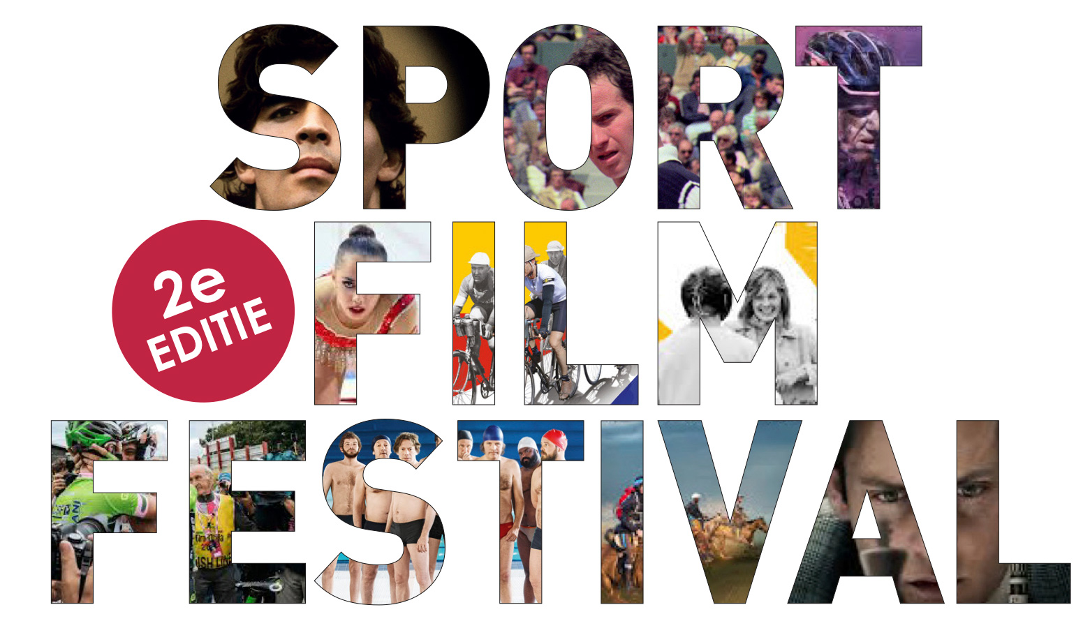 SPORTFILM FESTIVAL 2019 WEER GESLAAGD!